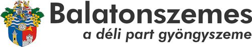 Balatonszemes hivatalos honlapja