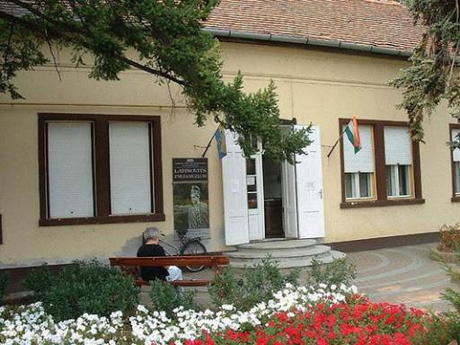 lat3 Latinovits Zoltán Múzeum