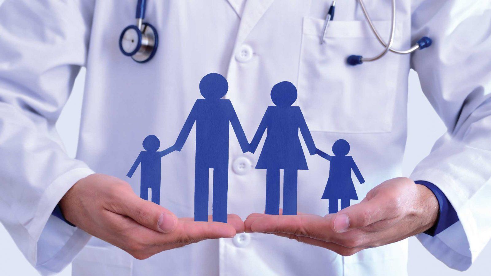orvos Egészségügyi ellátás