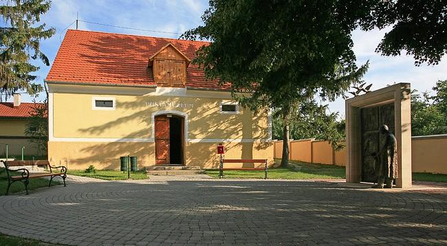 posta2 Posta múzeum