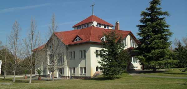 Baptista imaház
