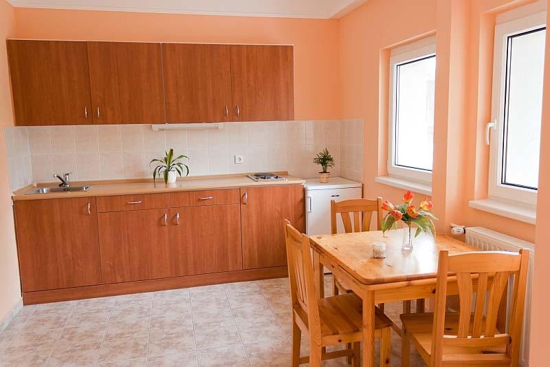 karsai konyha Karsai Pihenőház