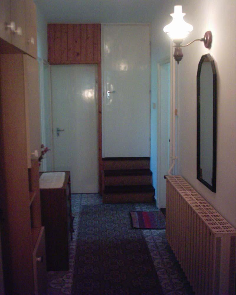 somogyi ottonefoldszint folyoso Somogyi Vendégház
