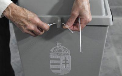 Balatonszemes időközi polgármester-választás