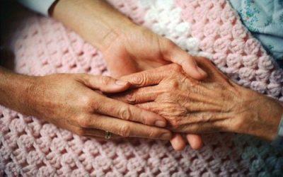 Szociális gondozó – álláslehetőség