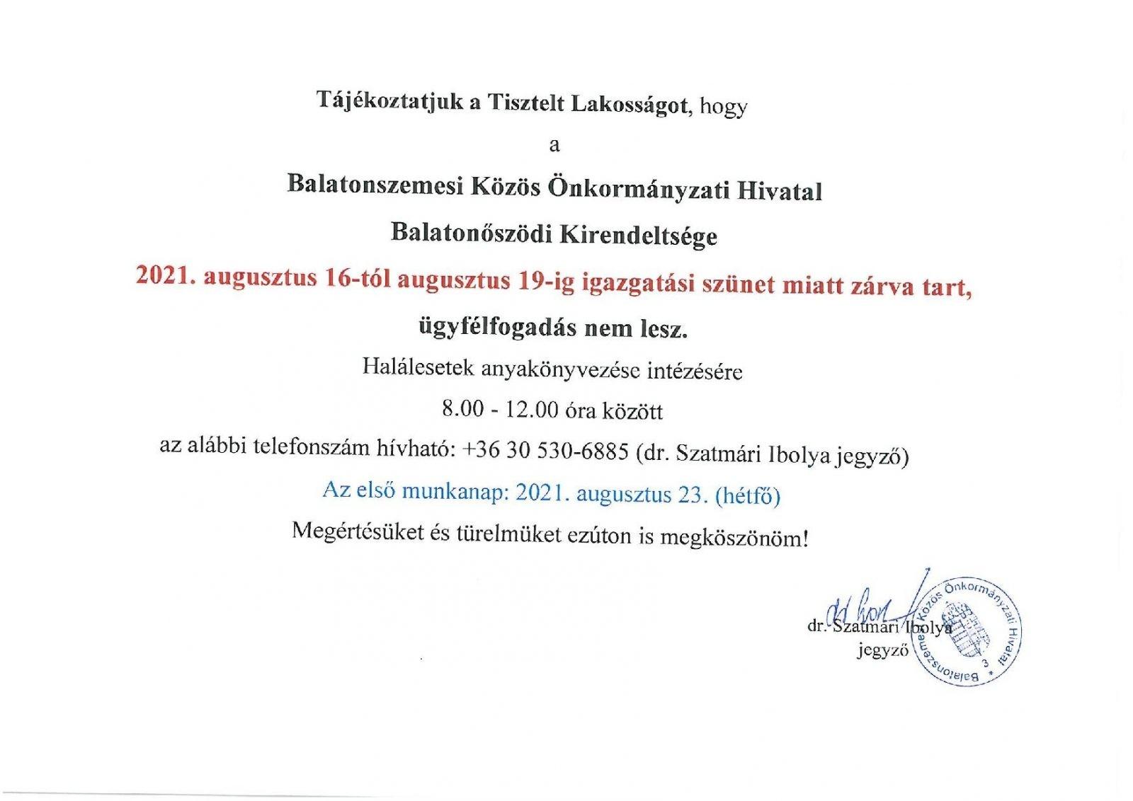 SKMBT C36021081015551 page 001 Igazgatási szünet
