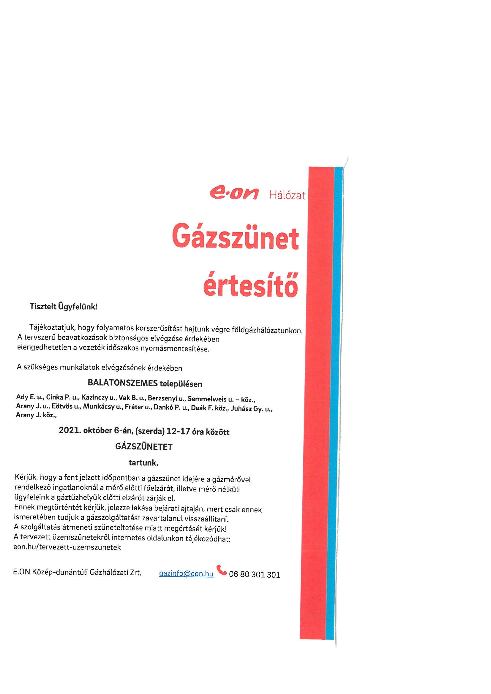 SKMBT C36021091410361 Értesítés gázszünetről