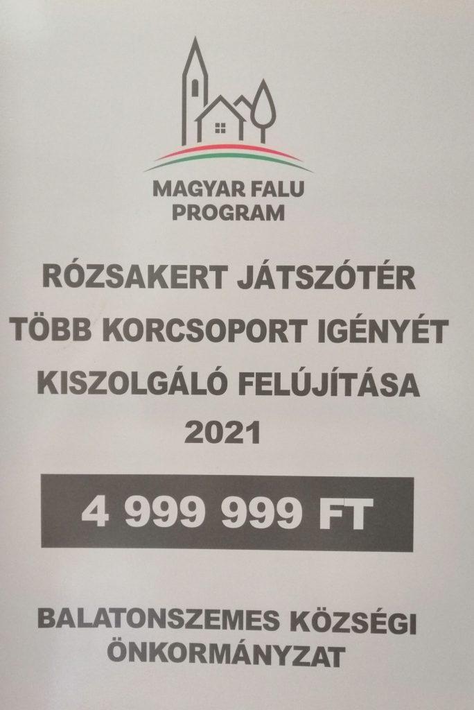 IMG 20210712 122647 Rózsakert játszótér