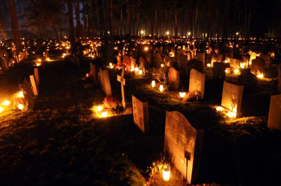 halottak napja Bűnmegelőzési tanácsok Mindenszentekre és Halottak Napjára – elbir hírlevél